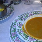 Soupe de Poissons de Roche maison