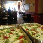 Foto van Leka Restaurant