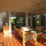 """Anacaona 3 BR unit - """"The Great Room"""" - feel the breeze."""