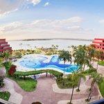 巴西利亚阿沃拉达金色郁金香酒店