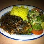 Blackedfish