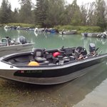 Spirit of the Kenai Alaska Fishing Adventures
