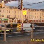 The Hotel Carousel Blackpool