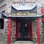 Photo of La Nueva China