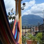 Photo de The Terrace Hostel