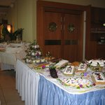 Gran Buffet di dolci