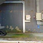 vue des installations électriques