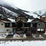 Ski Sur Apartments - Ubicacion Cerro Catedral San Carlos de Bariloche Argentina