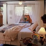 Chuparosa Bed & Breakfast Inn Birdsnest Room