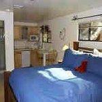 Chuparosa Bed & Breakfast Inn Cowboy Room