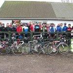 north bristol cycle club
