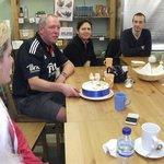 birthday for walking group