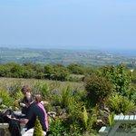 View over Marazion