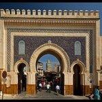 Maroc.