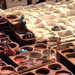 Maroc fes.