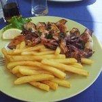 Restaurant Amfora