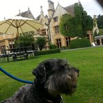 The Manor House Castle Coombe