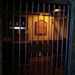 Cell Block Steakhouse