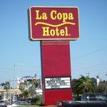 The Copa Hotel, McAllen Texas