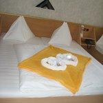 Hotel Franzenshof Foto