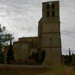 chiesa annessa al castello