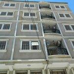Photo de Hotel Hazem
