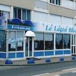 Bienvenue au Lagon Bleu