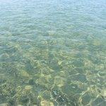 mare cristallino