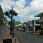 marigot city