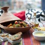 Photo of Marrakesh Cafe