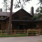 Blue Bell Lodge
