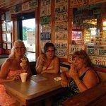 Sweet Scoops Ice Cream