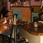 Jamming at the Bar