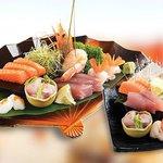 Sashimi (Medium)