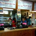 Photo de Sting-Ray's Restaurant