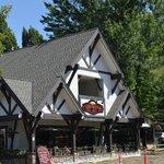 Peppercorn  Restaurant