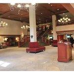 Rocky Mountain Lobby