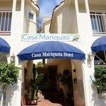 Photo de Casa Mariquita Hotel