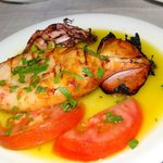 ZORBAS Restaurant - Cafe