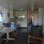 Foto de Grayland Motel and Cottages