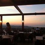 panorama ristorante