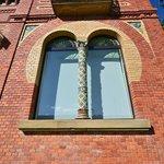 ventana de comedor
