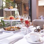 High Tea Luxury