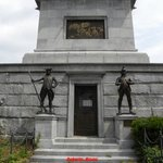 Trenton Battle Monument, Trenton, NJ