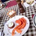 Le saumon, de savoureuses tranches!