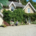 Glorious Byreburnfoot County House B & B