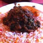 Chicken Sagwalla