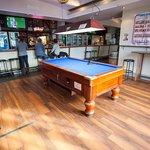 Esplanade Busselton Fox Sports Bar