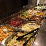 Esplanade Busselton Salad Bar
