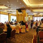 Foto de Jinwei Hotel